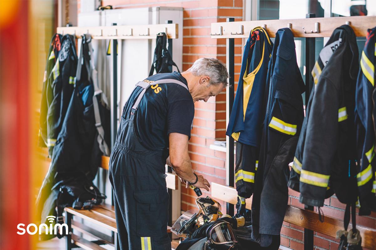 IWCE 2020 Keynote Recap: Western Fire Chief Association, CEO, Jeff Johnson