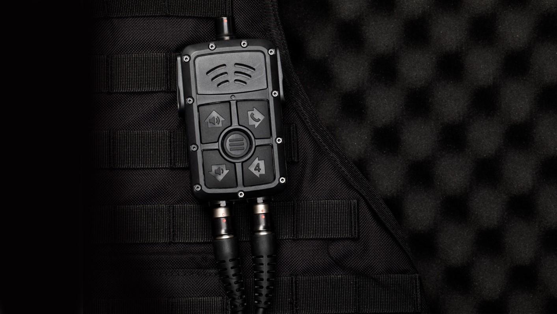 Sonim and Savox Launch TRICS Remote Speaker Microphone