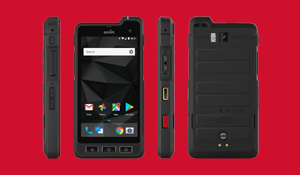 The Push-to-Talk Over Cellular Capabilities of the Sonim XP8 Rugged Smartphone